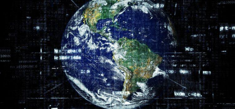 GDPR – Global coverage
