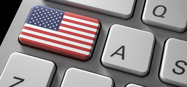 Could the US adopt its own version of GDPR?