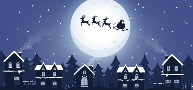 Santa Claus   Does His Naughty or Nice List Breach GDPR?