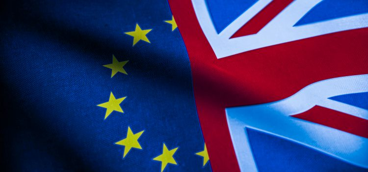 Data After Brexit: How Does The End of The Transition Affect GDPR?